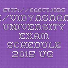 http://egovtjobs.in/vidyasagar-university-exam-schedule-2015-ug-pg/5994/