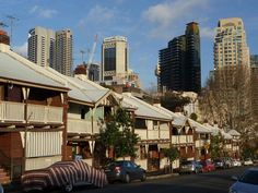Hidden history in Sydney's Millers Point | The Saturday Paper