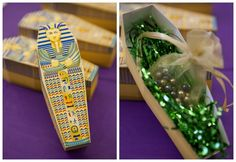 """Anders Ruff Custom Designs, LLC: A Gorgeous """"Jewel of the Nile"""" Egyptian Spa Party"""