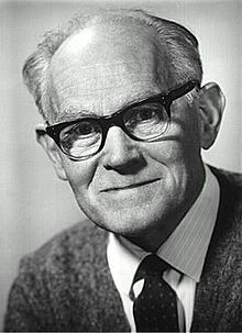 Lionel Penrose, FRS (11 June 1898 – 12 May 1972) was a British psychiatrist, medical geneticist, mathematician and chess theorist, who carried out pioneering work on the genetics of mental retardation.[4][6]