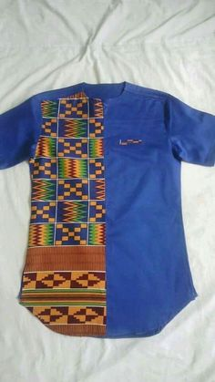 African style/African mens wear/Dashiki mens by PageGermanyShop