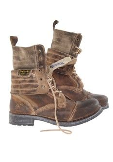 Superdry New Panner Boots...