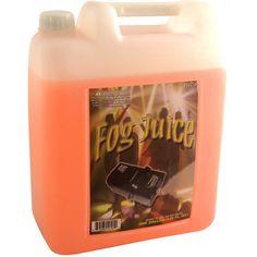 1 Gallon Fog Juice