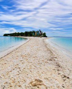 White Beach, Malamawi Island | Basilan, Philippines