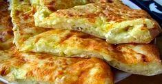 Ну очень вкусно! Наслаждались всей семьей!Предлагаем вам вкусные быстрые хачапури к завтраку для вашей семьи. Готовится за 5 минут — и вкусный и сытный завтрак для всей семьи готов. Минимум время