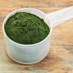 Ask the Diet Doctor: Spirulina's Supposed Superpowers for allergies.