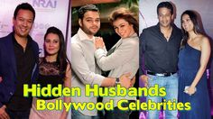 Top 8 Hidden Husbands with Of Bollywood Actress ?