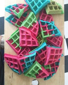 Ice Cube Trays, Catering Business