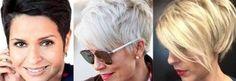 10 trendige und attraktive Kurzhaarfrisuren, die für jedes Alter und jede Haarfarbe geeignet sind!