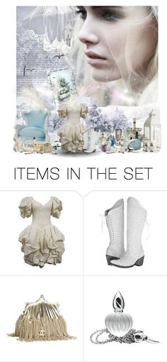 """""""Untitled #2158"""" by patsypatsy ❤ liked on Polyvore featuring art"""