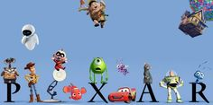 Future Pixar Movies... I CANT WAIT!!! The Good Dinosaur: November 25, 2015 Finding Dory: June 17, 2016 Coco: November 22, 2017 Toy Story 4: June 2017 Cars 3: June 2017/2018 The Incredibles 2: Possibly 2017/2018