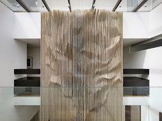 Follow on instagram @wanderscollectors  2014 BOY Winner: Pièce de Résistance | Projects | Interior Design