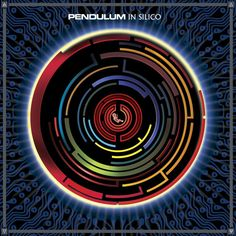 This HD wallpaper is about pendulum in silico illustration, Album, the Silico, Drum & Bass, Original wallpaper dimensions is file size is Cd Cover, Album Covers, Cover Art, Bass, Uk Music, Latest Hd Wallpapers, Music Wall, Music Albums, Top Albums