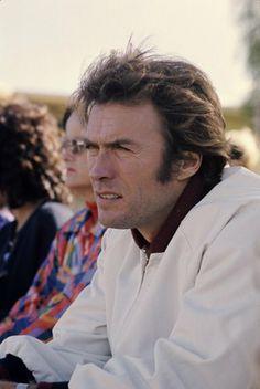 Clint Eastwood circa 1970s