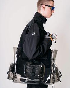 MenswearさんはInstagramを利用しています:「Bag by @render_pause cop or drop? | #NCLGallery」 Oakley Radar Ev, Menswear, Drop, Gallery, Bags, Instagram, Handbags, Men Wear, Totes