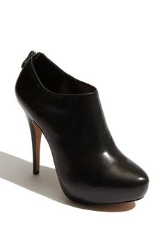 Vince Camuto 'Jerrell' Bootie in black from Nordstrom