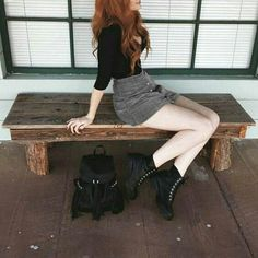 Image about hair in riverdale; cheryl blossom by :D Cheryl Blossom Aesthetic, Danielle Victoria, Riverdale Aesthetic, Jace Lightwood, Riverdale Cheryl, Look Star, Estilo Grunge, Lily Evans, Betty Cooper