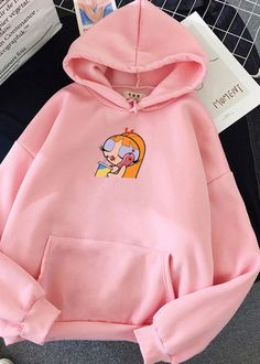 Cute Comfy Outfits, Pretty Outfits, Cool Outfits, Girls Fashion Clothes, Teen Fashion Outfits, Punk Fashion, Lolita Fashion, Fashion Dresses, Cute Sweatshirts