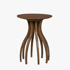 Spider Leg Accent Table for Dear Keaton