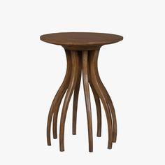Spider Leg Accent Table for Dear Keaton
