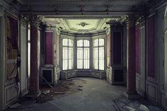 Sammelthema Verlassene, zerfallene, vergessene Gebäude - Seite 218 - DSLR-Forum