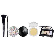 Color Correcting Pro Kit | e.l.f. Cosmetics