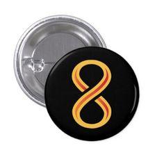 Innov8tive 8 Swag Button