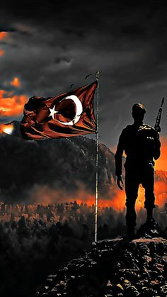 Bozkurt Ve Türk Bayrağı Wallpaper pictures in the best available resolution. We have a massive amount of desktop and mobile Wallpapers. Empire Wallpaper, Eagle Wallpaper, Army Wallpaper, Galaxy Wallpaper, Wallpaper Quotes, Turkish Soldiers, Turkish Army, Antalya, Pakistan Flag Wallpaper