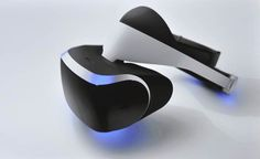 Sony Unveils Project Morpheus - Its Own Virtual Reality Headset