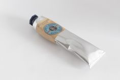 Crème pour les mains au Karité l'Occitane • Boîte à Sucres