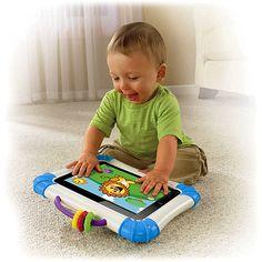 Fisher price iPad case