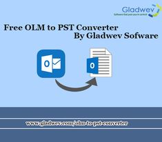 This OLM to PST convertor from Gladwev guarantees that every small bit of data is migrated from OLM to PST without making any changes or alterations to the original data.