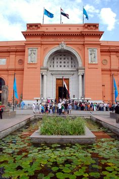 While in Cairo the Egyptian Museum should be included in your tour >> http://www.egypttoursplus.com/egyptian-museum/