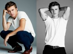 For Christmas I want--Kenny Wormald Footloose 2011, Kenny Wormald, Pretty People, Beautiful People, Dear Future Husband, Famous Faces, Man Crush, Gorgeous Men, Cute Boys