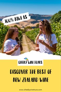 Cheeky Wine Tours is a leading 100% kiwi owned and operated wine tasting  company in the Canterbury region. With us, you will See more, Drink  more, and Spend Less! So contact us to get a quote and come along with  our passionate local guides for a day filled with fine NZ wine,  delicious food, and plenty of good times. New Zealand Wine, Local Guides, Fun Days Out, Canterbury, Wine Tasting, Kiwi, Delicious Food, Good Times, How To Get