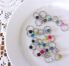SewChic: Stitch Markers Giveaway