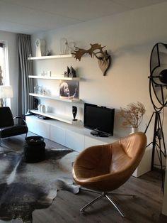 Living room quiero esa silla