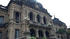 Palacio de gobierno. Tucumán, Argentina
