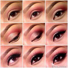 Makeup tutori