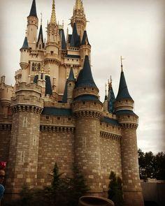 #america #orlando #orlandoflorida #disneyland #disneyworld #disney #castle #goodcapture #goodmoments #seeing #character #riding on the #train #playing all the #games #having #fun #photocapture #photo #samsung #galaxymini by kittzziehart