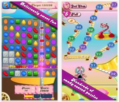 In this post, we look at how to make an app like Candy Crush Saga and the story behind it. Candy Crush Party, Candy Crush Cakes, Candy Crush Addict, Candy Crush Saga, Crush Problems, Amazing Sunsets, Up Game, Mobile App, Puzzles