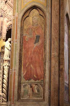 Niccolò di Pietro Gerini - Maria Maddalena - 1400-1410 - Chiesa di Orsanmichele, Firenze