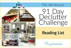 There is one week until the challenge. I'm so excited, I can hardly take it!! If you want a sneak peek into the tasks for each week, everything you need is in the Printable Pack. Download yours tod...