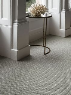 Sisal Harmony Herringbone in Elegant Iron . Sisal Harmony Herringbone in Elegant Iron Carpet Diy, Teal Carpet, Neutral Carpet, Patterned Carpet, Modern Carpet, Carpet Colors, Carpet Ideas, Neutral Walls, Plush Carpet