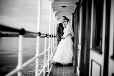 Paddleboat wedding!!!!!!!! Omfg....Tyler, I would love this!