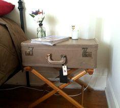 project: nightstands | Inspire Me Heather