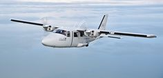 Grown-Up Surveillance Capabilities For Junior-sized Aircraft