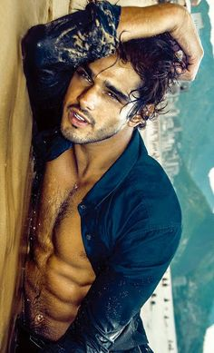 VJBrendan.com: Yes Please... Marlon Teixeira