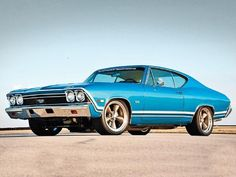 1968 Chevelle SS Maintenance of old vehicles: the material for new cogs/casters/gears/pads could be cast polyamide which I (Cast polyamide) can produce