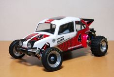 Traxxas Slash 2wd, Rc Buggy, Baja Bug, Elm Street, Vw Beetles, Tamiya, Rc Cars, Bugs, Yahoo